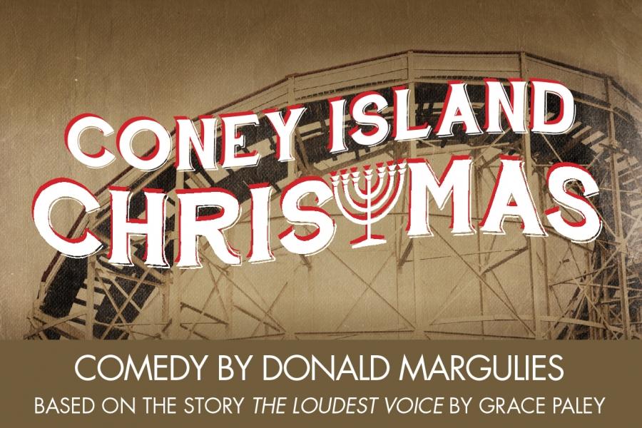 Coney Island Christmas November 23 - December 18, 2016