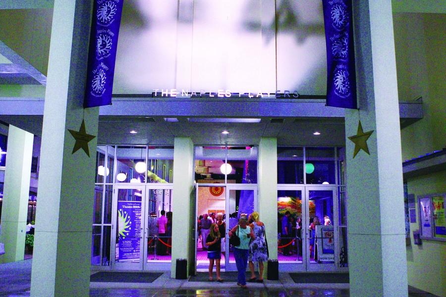 Sugden Community Theatre