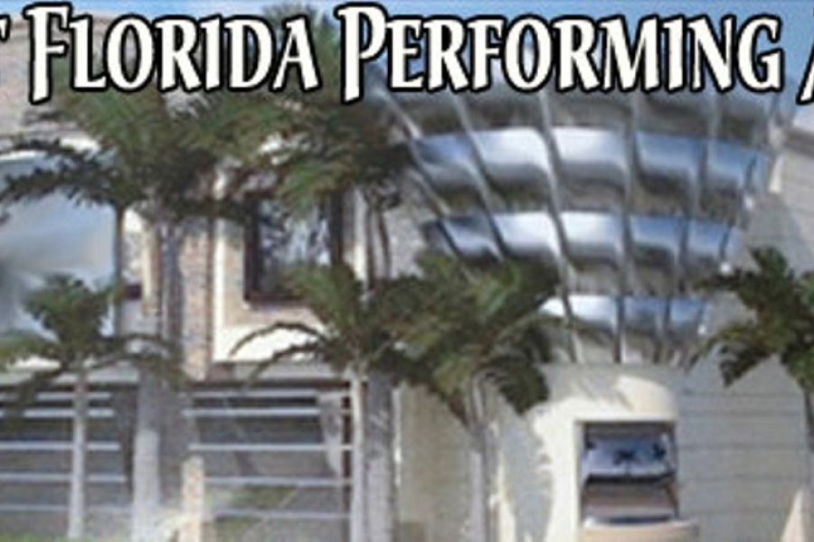 SWFL Performing Arts Center