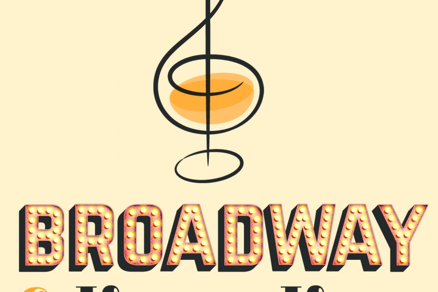 TheatreZone presents four Broadway & Happy Hour cabarets from January through May 2019.