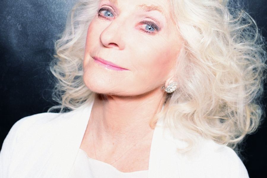 TheatreZone presents 2 concerts with Judy Collins on Feb. 21, 2019.