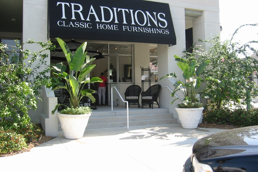 Traditions Clic Home Furnishings