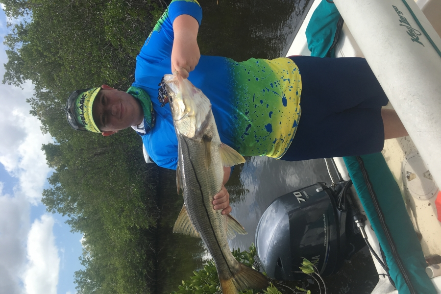 Snook/Everglades National Park