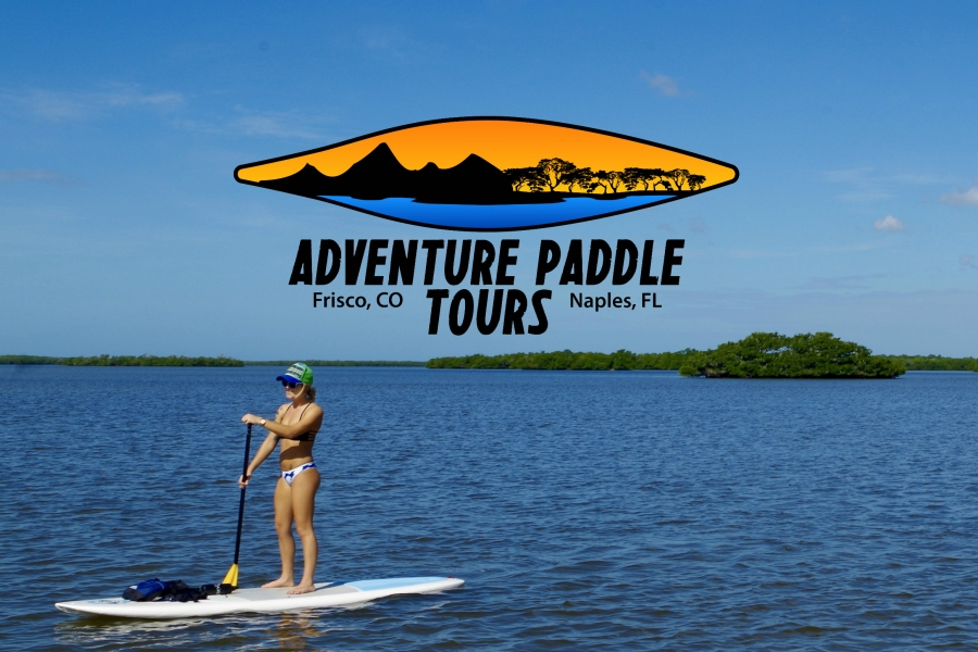 Rookery Bay Paddleboarding