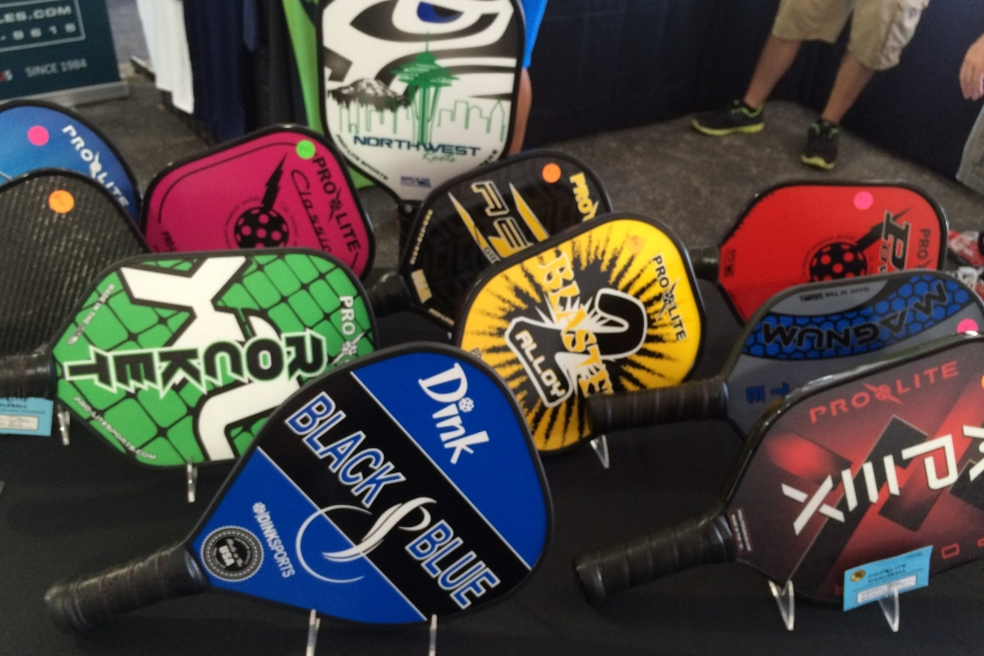 2019 Minto Us Open Pickleball Championships Naples Marco Island - Us-open-tennis-center-map