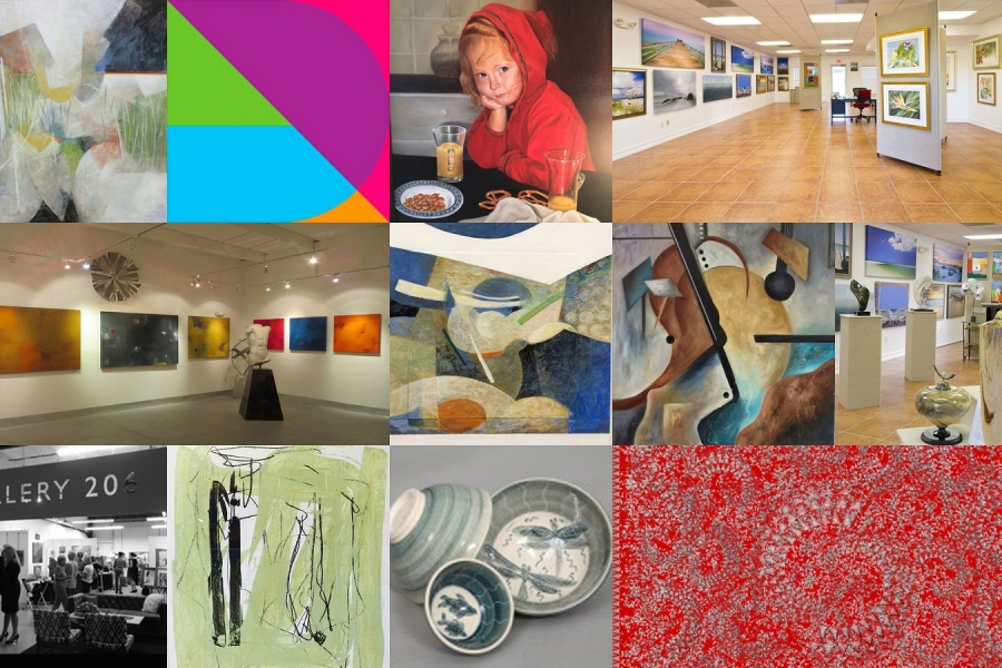 3rd Saturday Art Studio & Gallery Tours | Naples, Marco Island ...