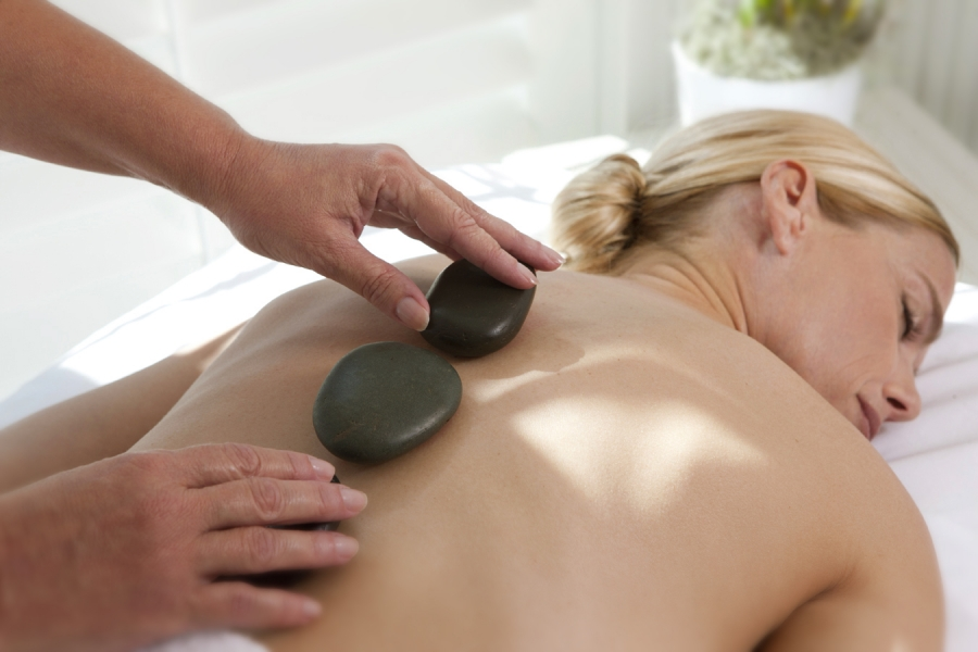 Spa & Salon - Enjoy pampering treatments