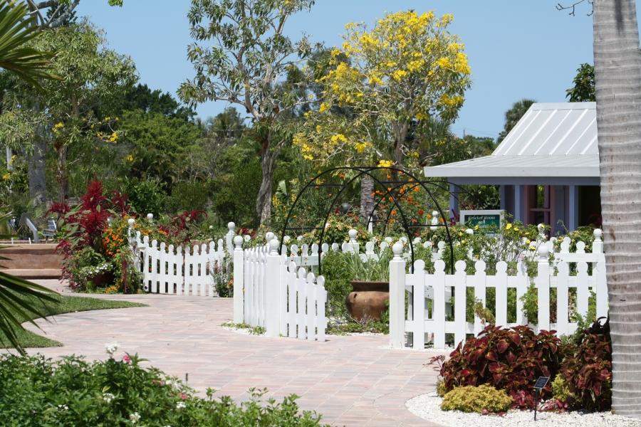 Smith Children's Garden