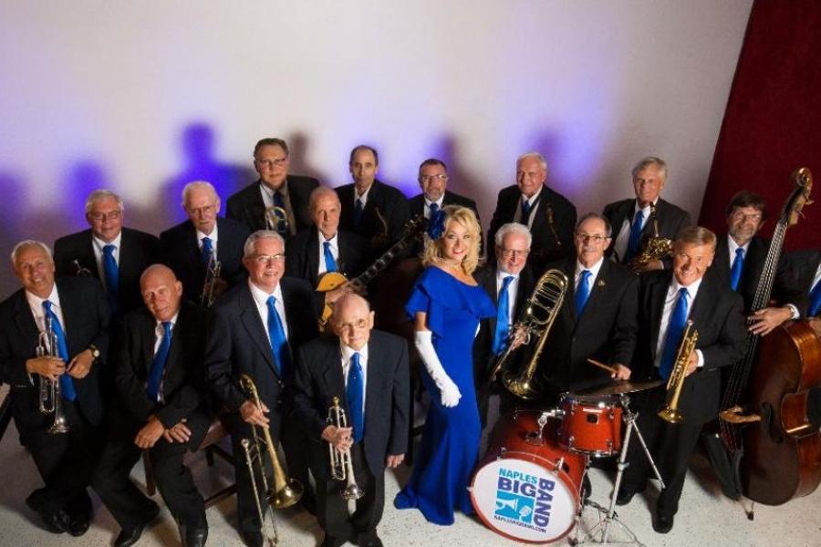 Naples Big Band