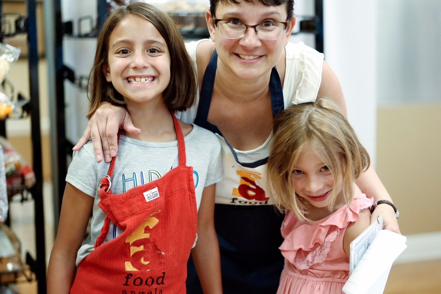 Great volunteer opportunities for all ages