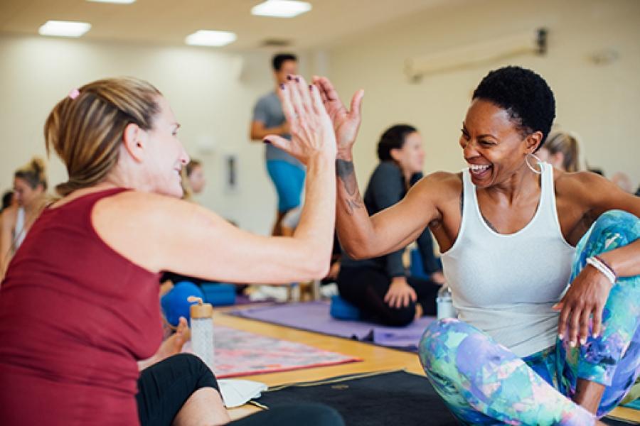 Free Yoga Class At True Food Kitchen Naples Marco Island Everglades