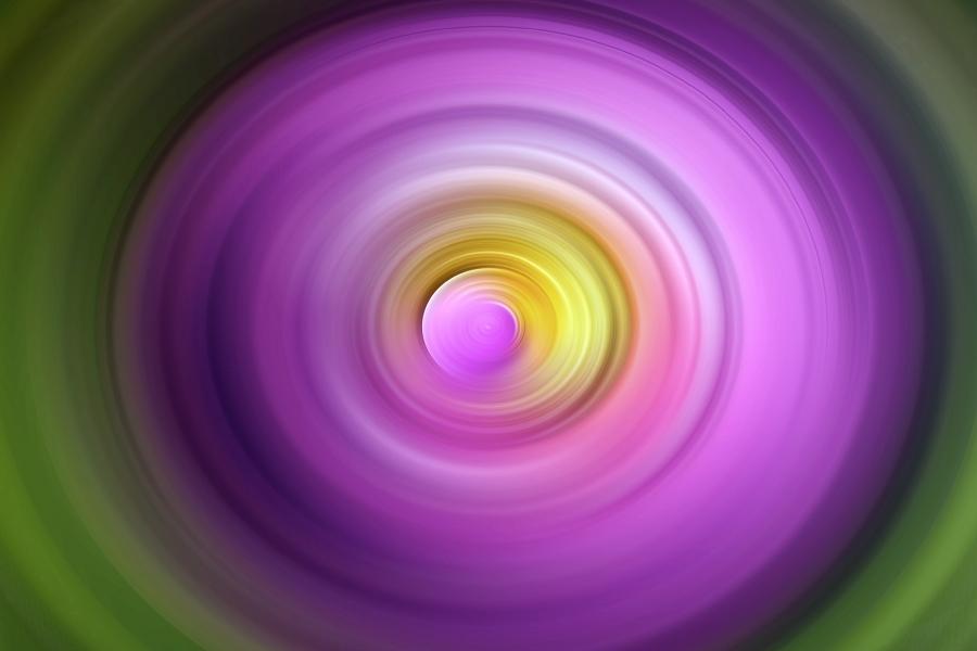 Bulls Eye - Morris Herstein