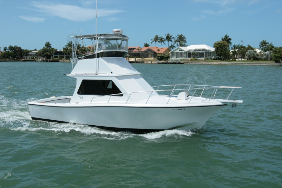 Enterprise - #1 for comfort on Marco Island