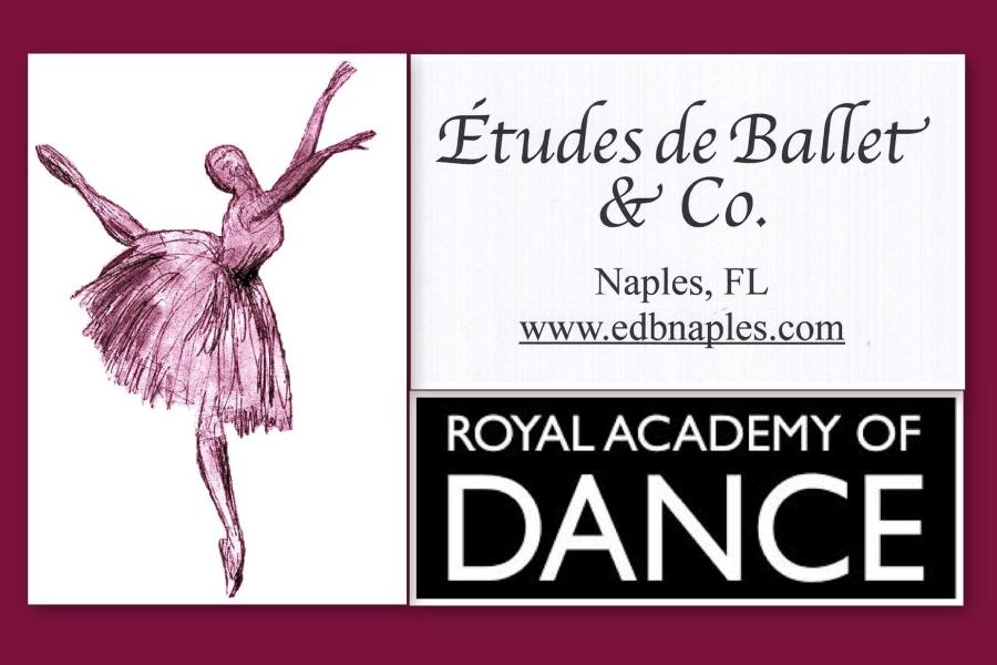 Etudes de Ballet Arts and Recreation Center | Naples, Marco Island ...