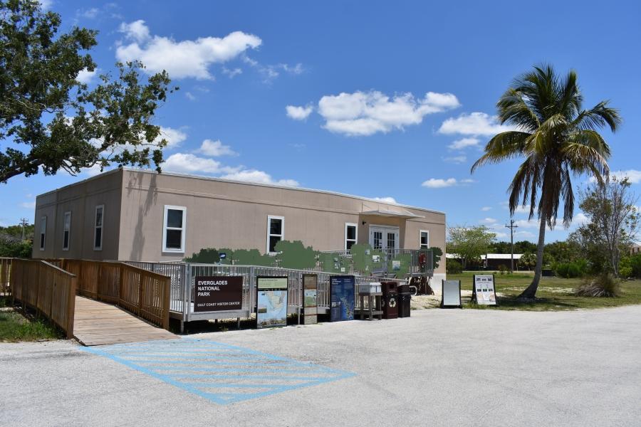 Gulf Coast Visitor Center