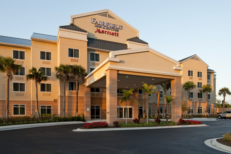 Fairfield Inn And Suites Marco Island