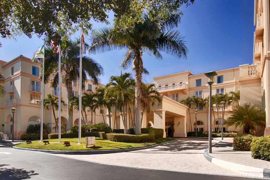 Hilton Naples