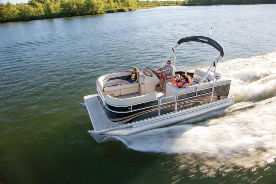 Bayfront Boat Rentals