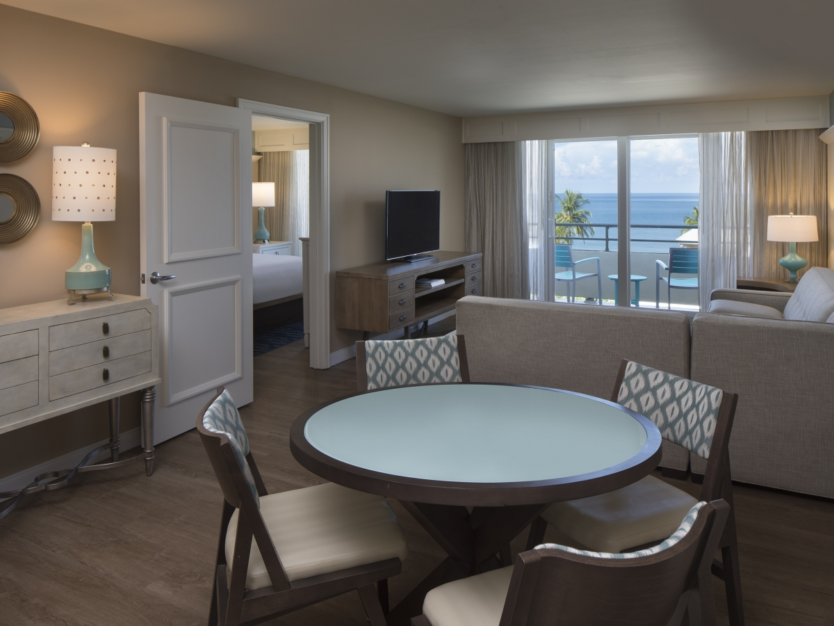 Tower Gulf Suites
