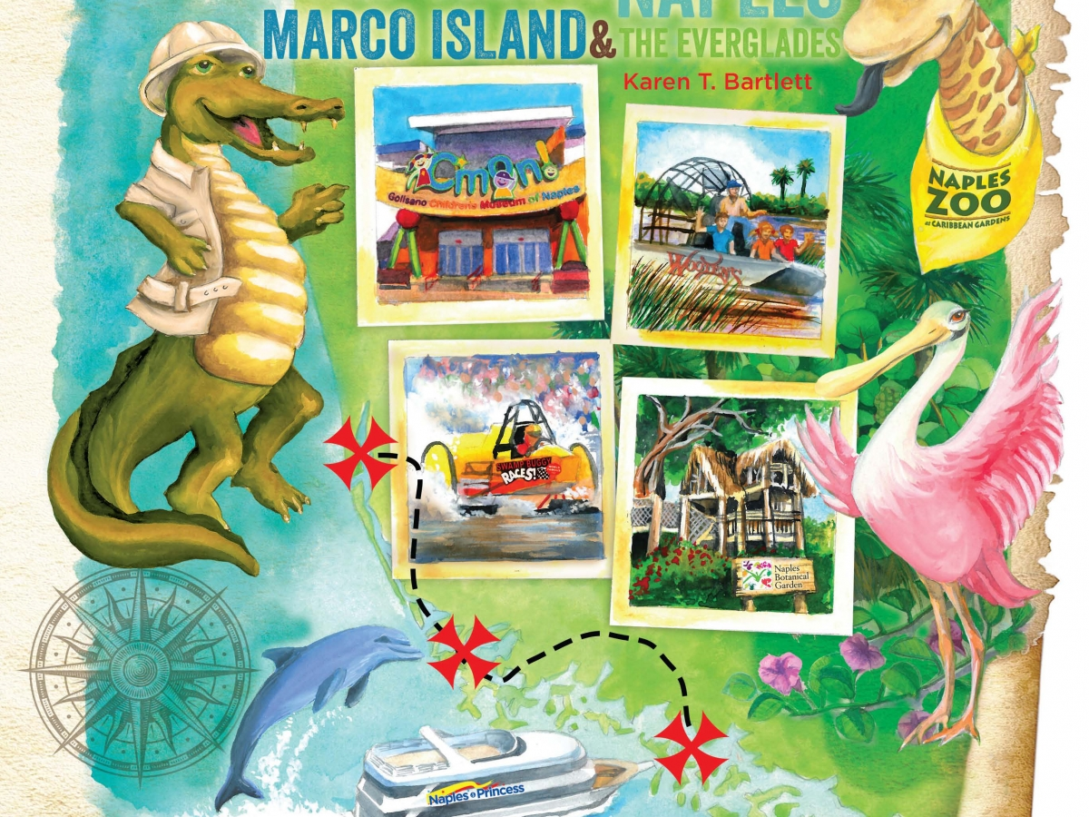Mostly Kids Guide | Naples, Marco Island & Everglades