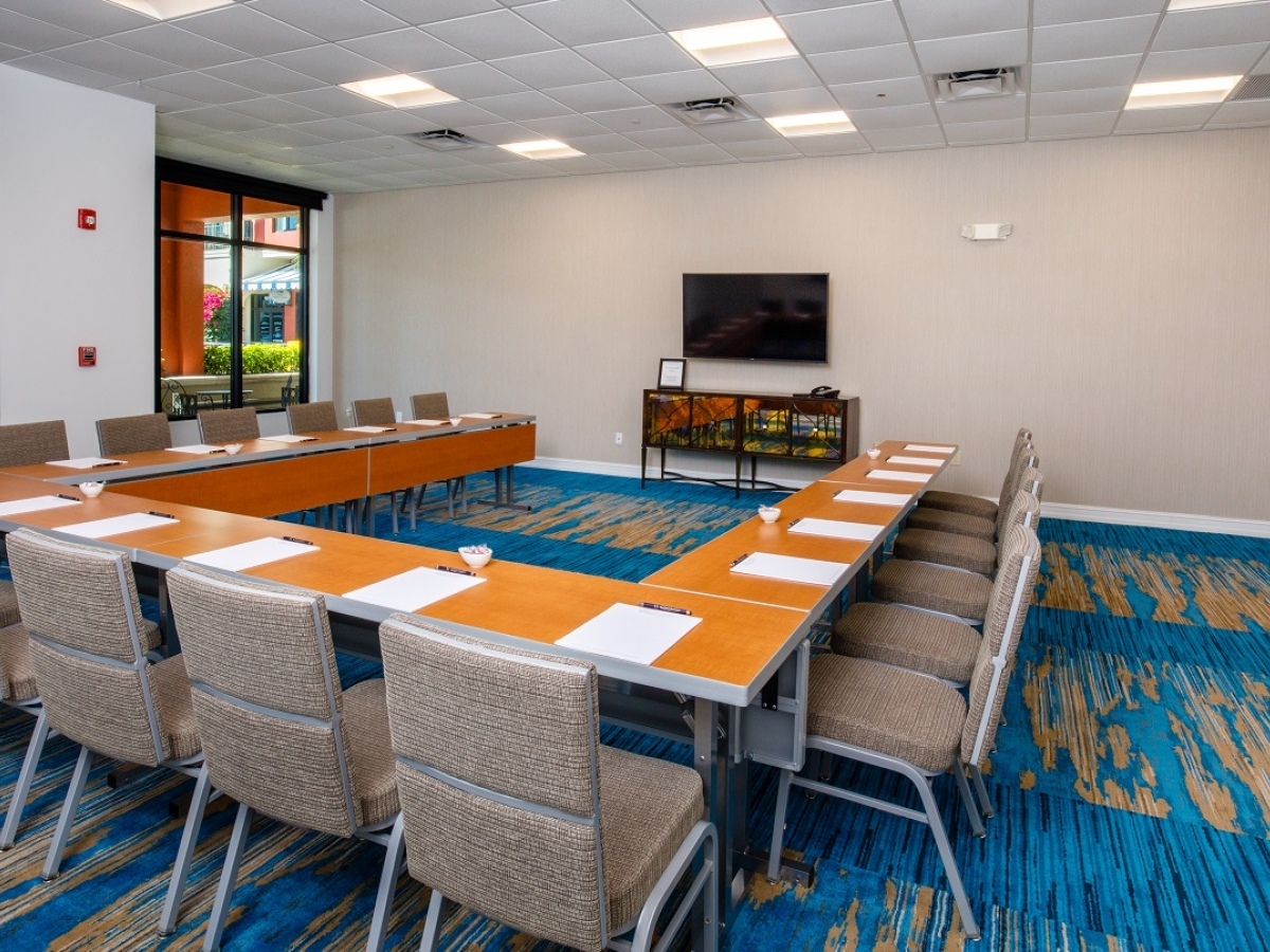 Port Meeting Room