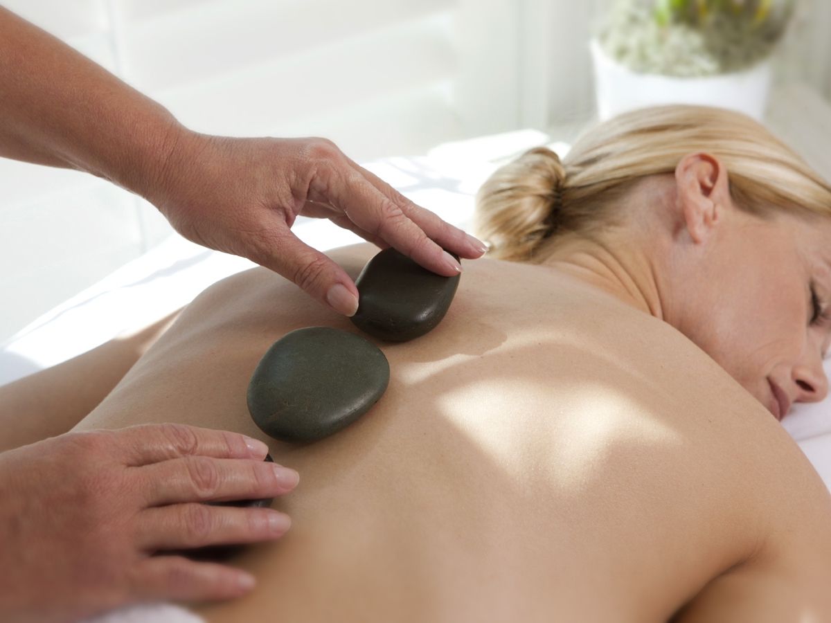 Spa & Salon - Enjoy pampering treatments