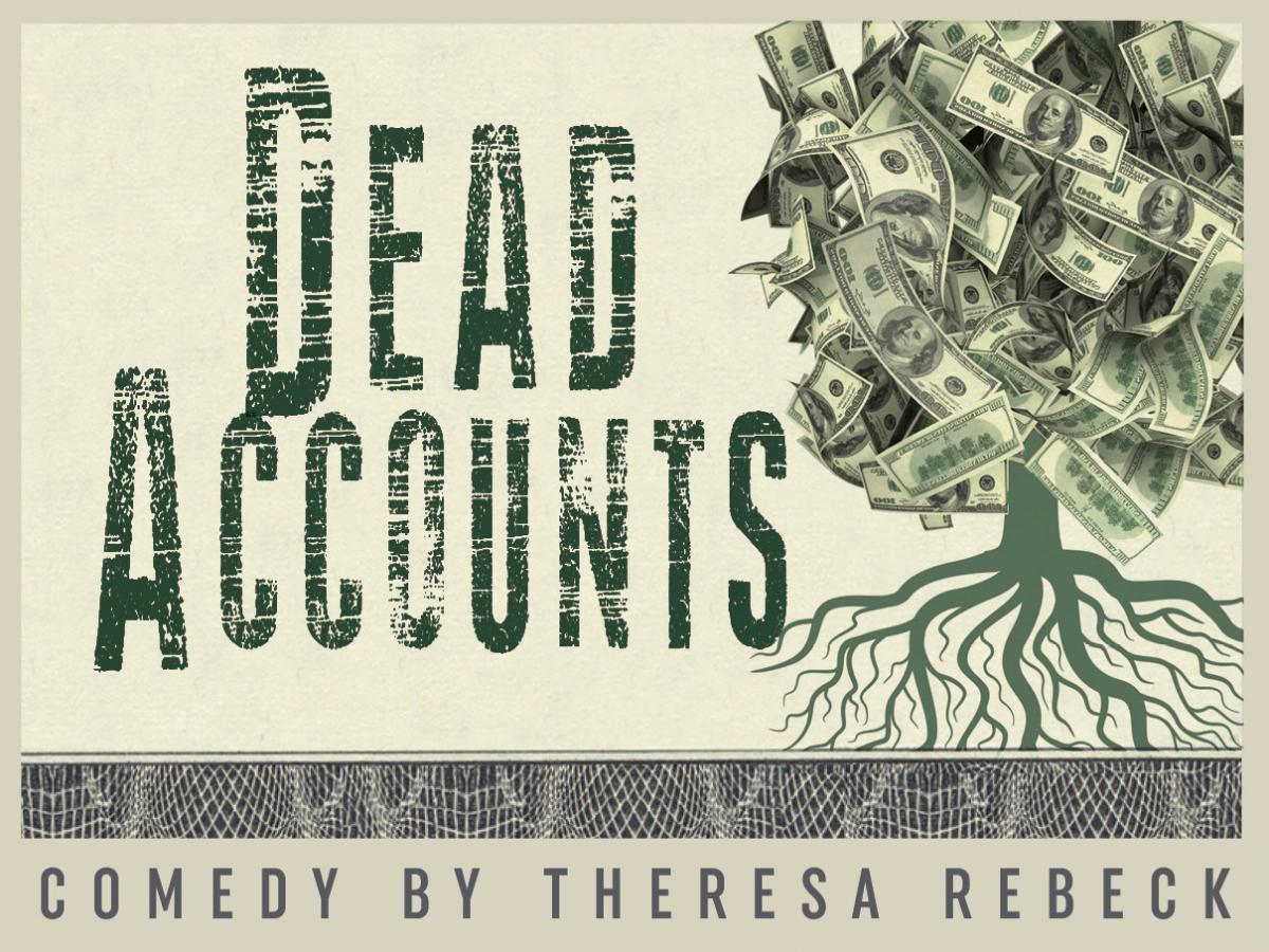 Dead Accounts February 1-26, 2017