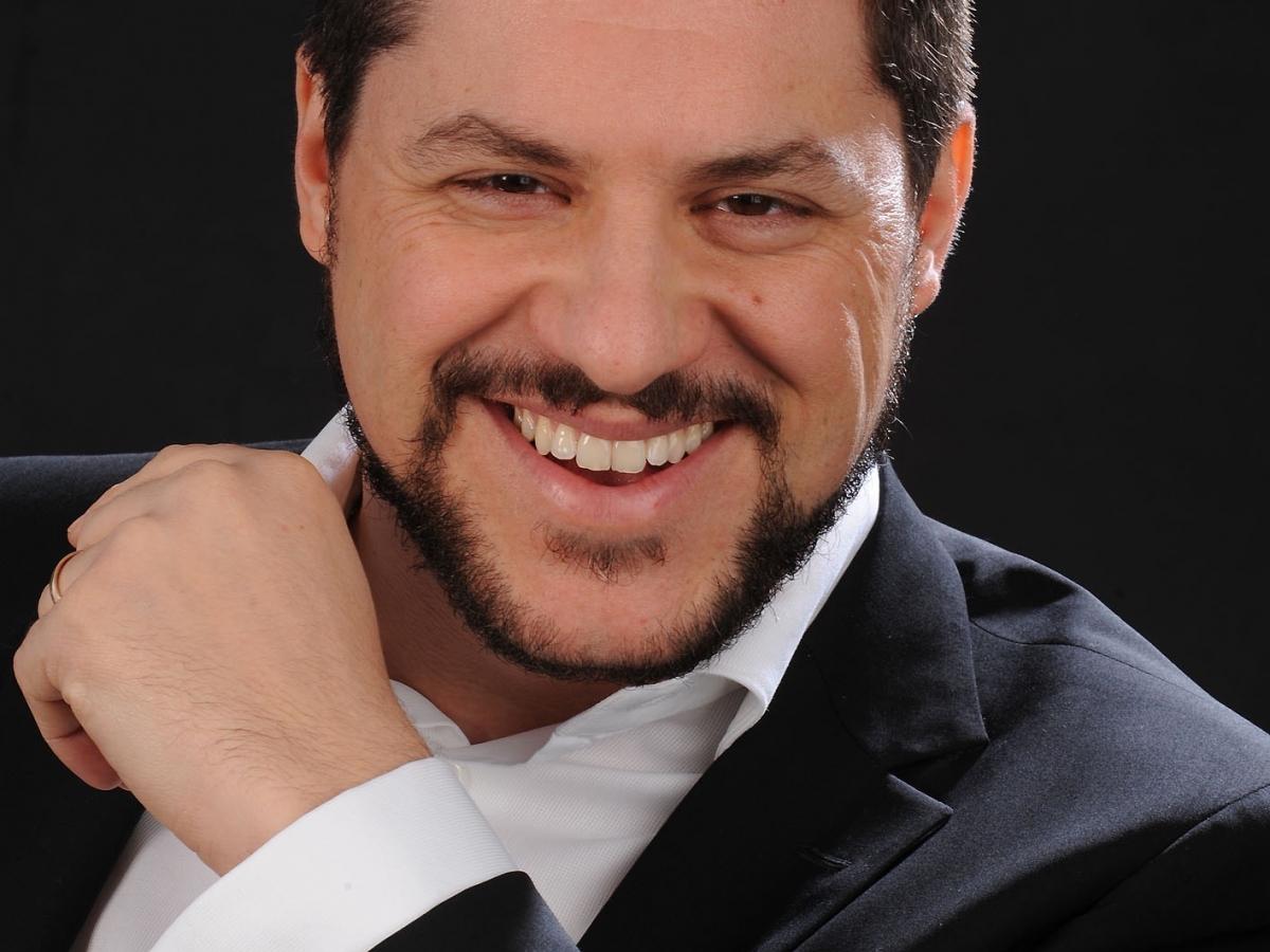 Luca Salsi, Opera Naples 2017-2018 season