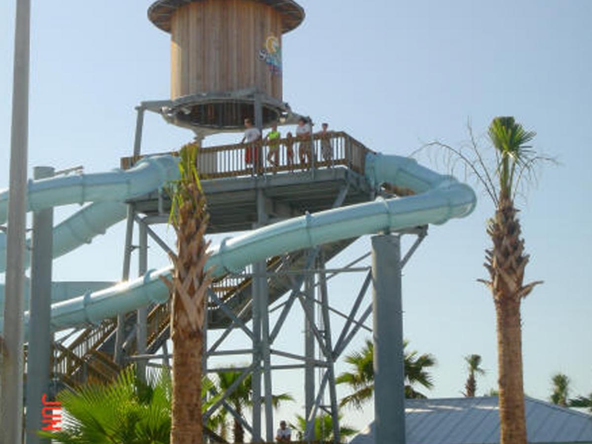 Sun-N-Fun Lagoon Water Park