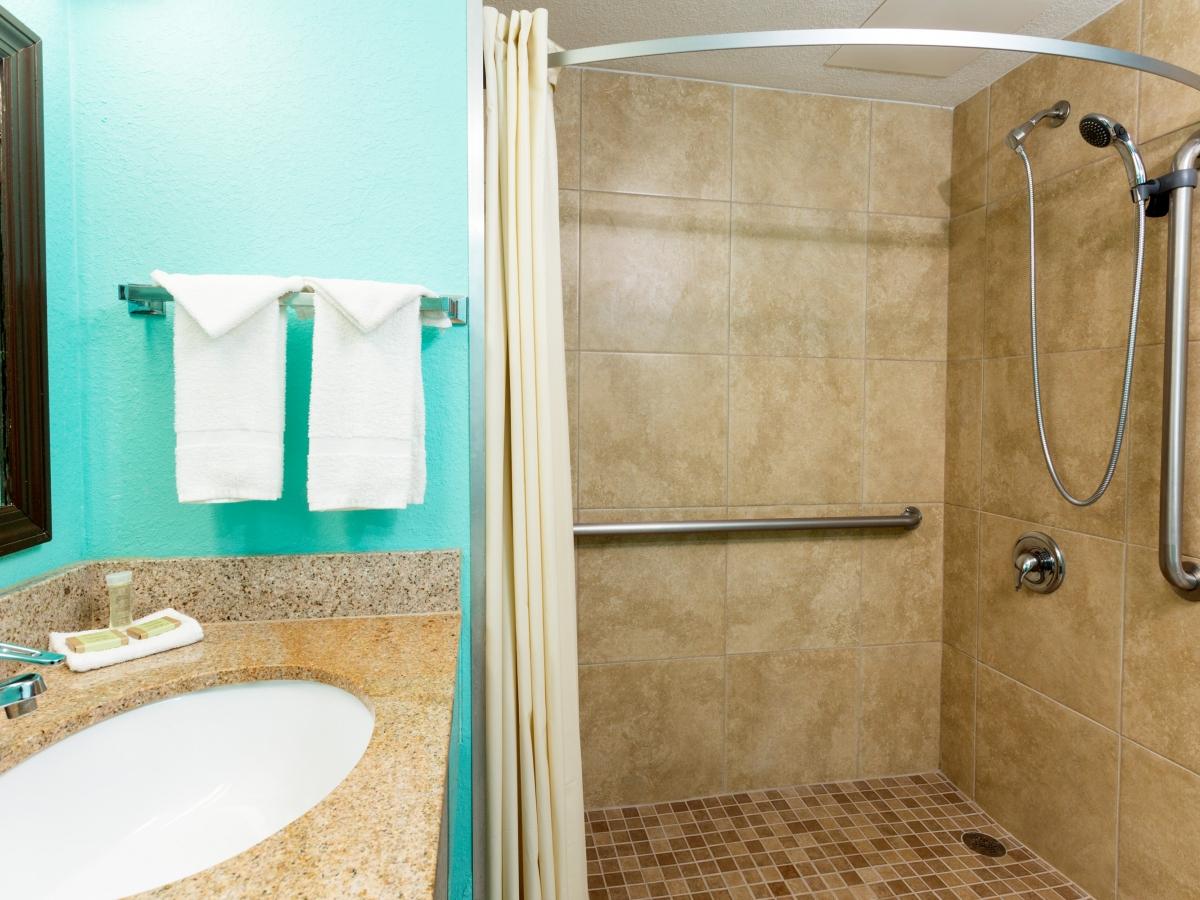 Accessible bBathroom
