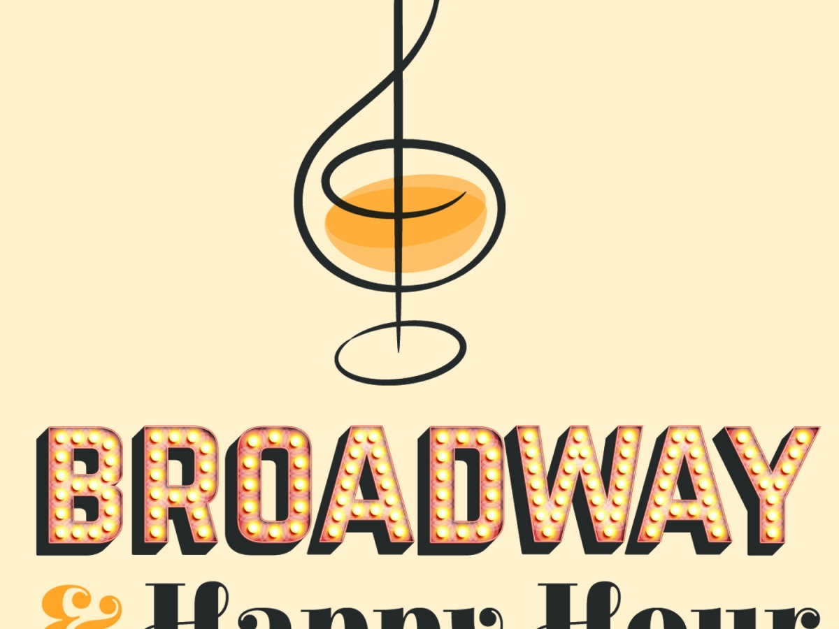TheatreZone presents four Broadway & Happy Hour cabarets from January through May 2020.