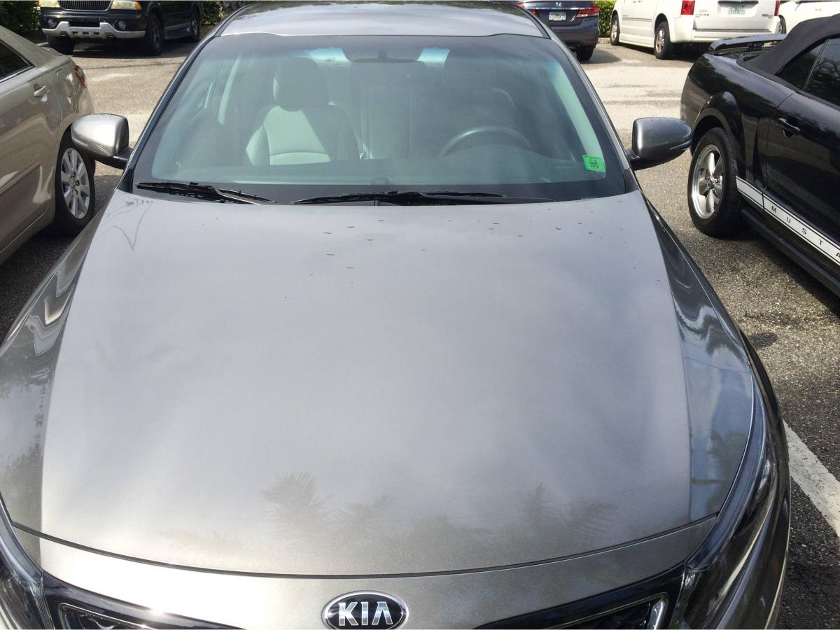 Car Rentals At Southwest Florida International Airport Rsw