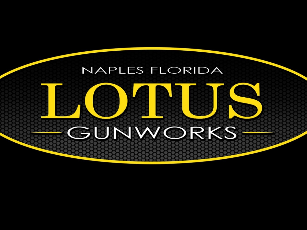 Alamo by Lotus Gunworks | Naples, Marco Island & Everglades