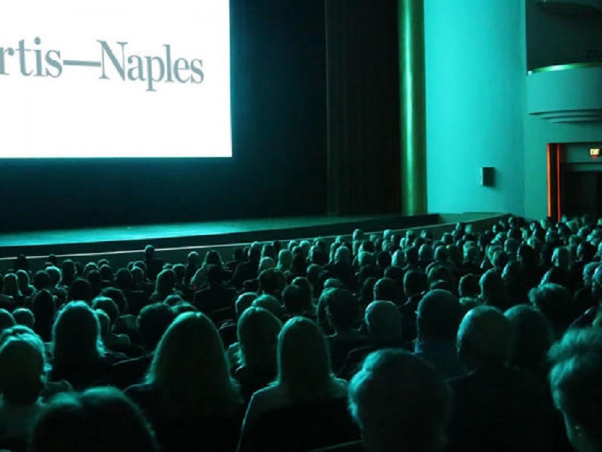 Naples International Film Festival At Artis Naples Naples