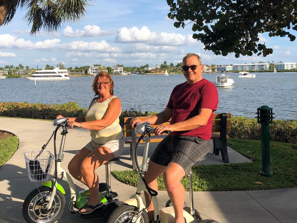 Trike Tours USA
