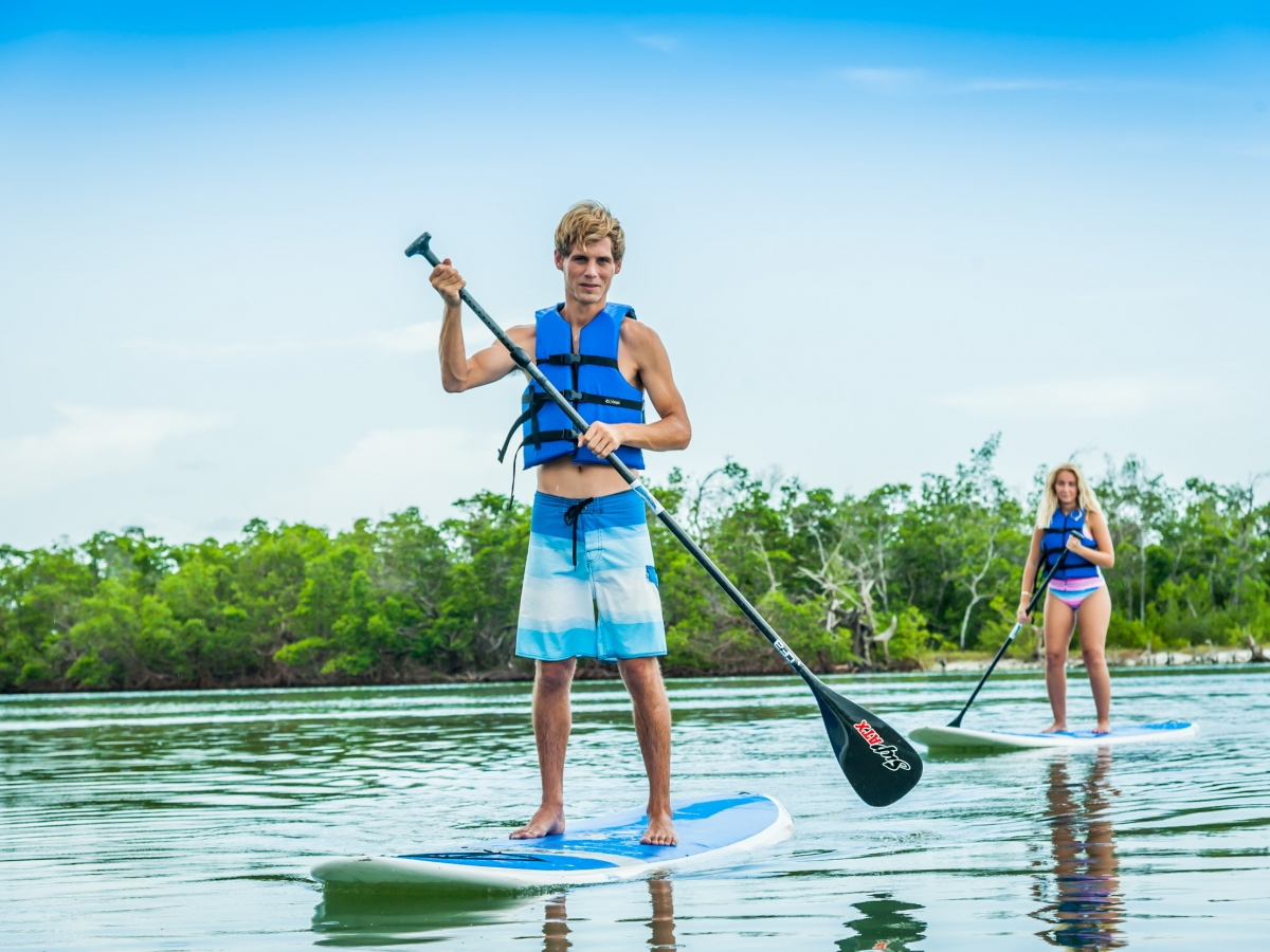 Paddleboard Tours