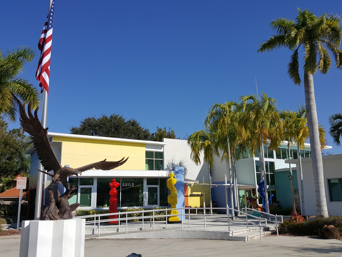 Marco Island Center for the Arts