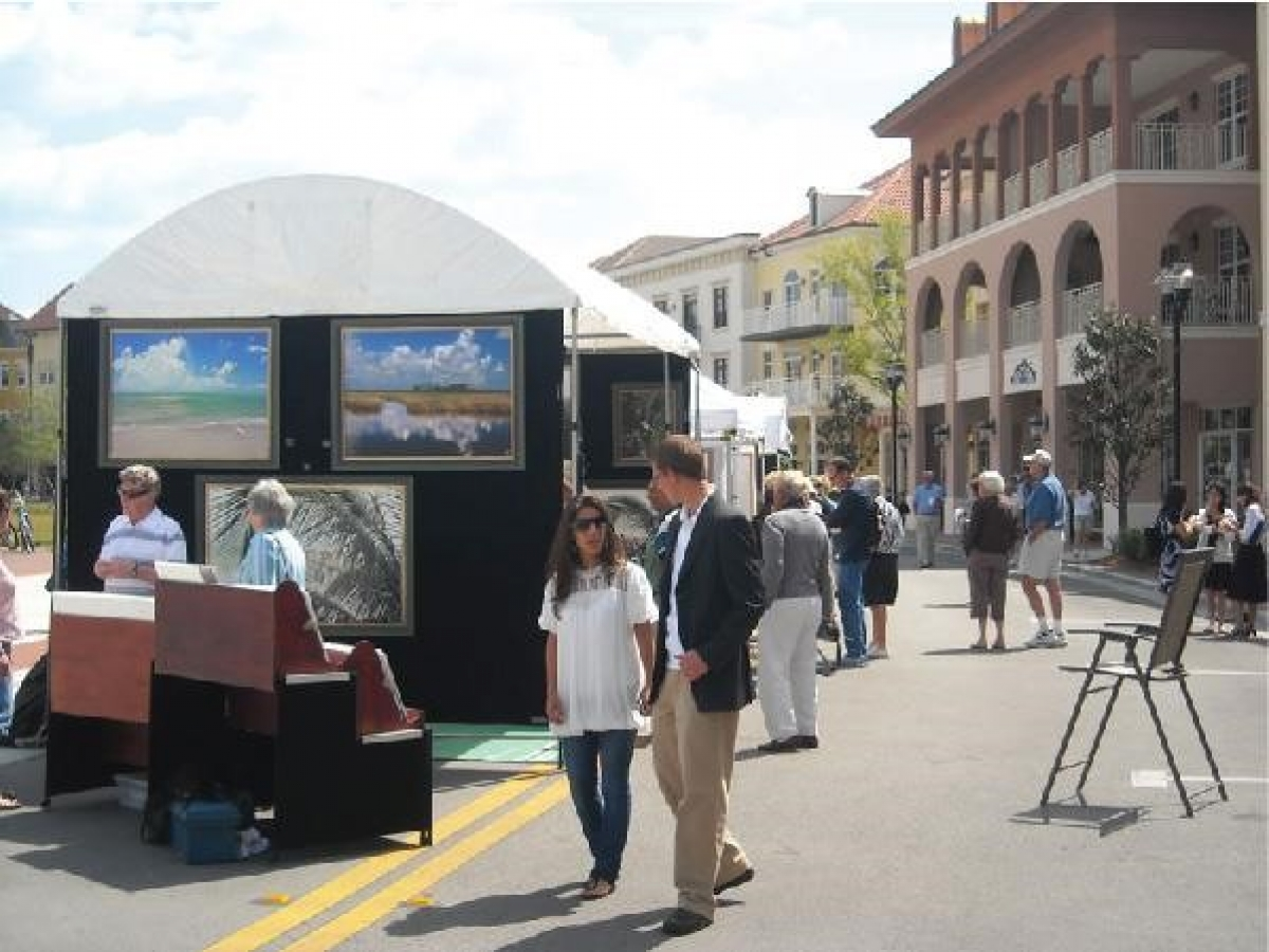 Ave Maria Hosts Arts And Crafts Festival | Naples, Marco ...