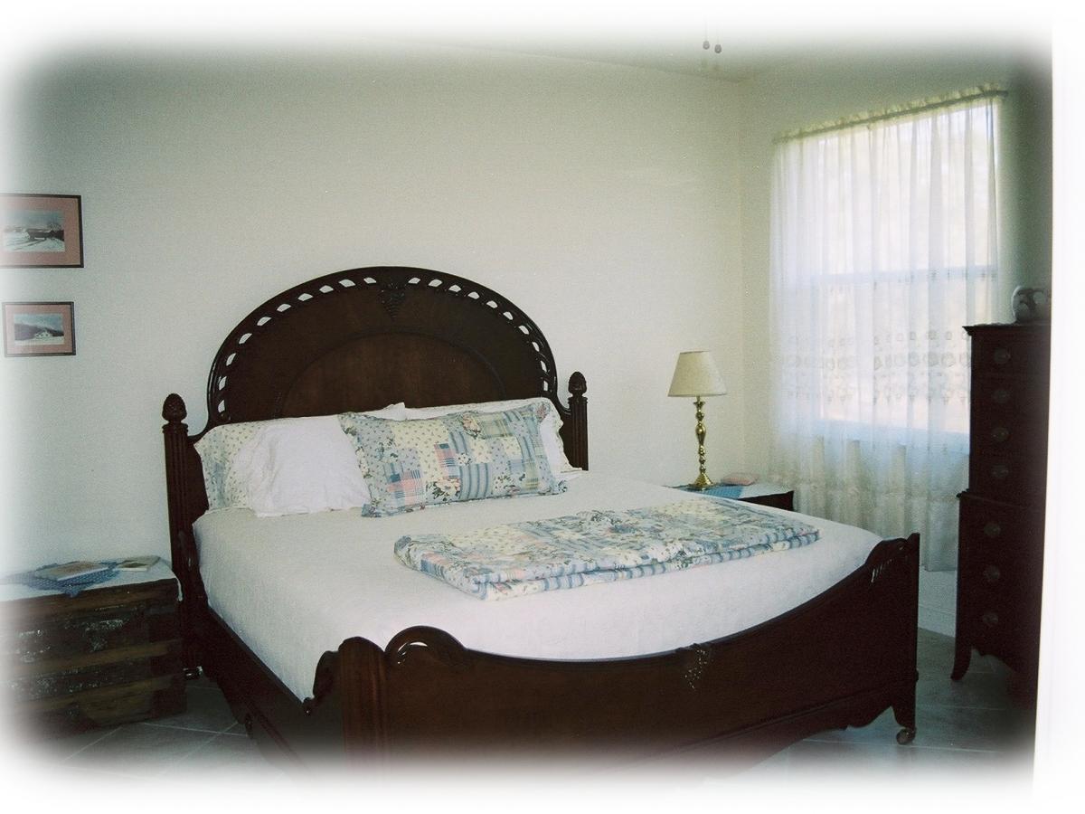Lady Di's Room