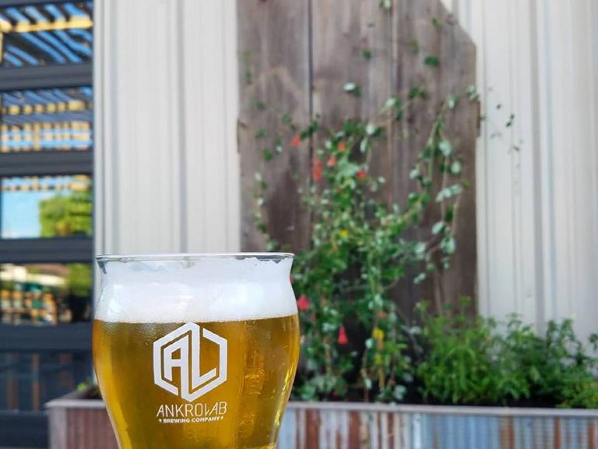 Ankrolab beer