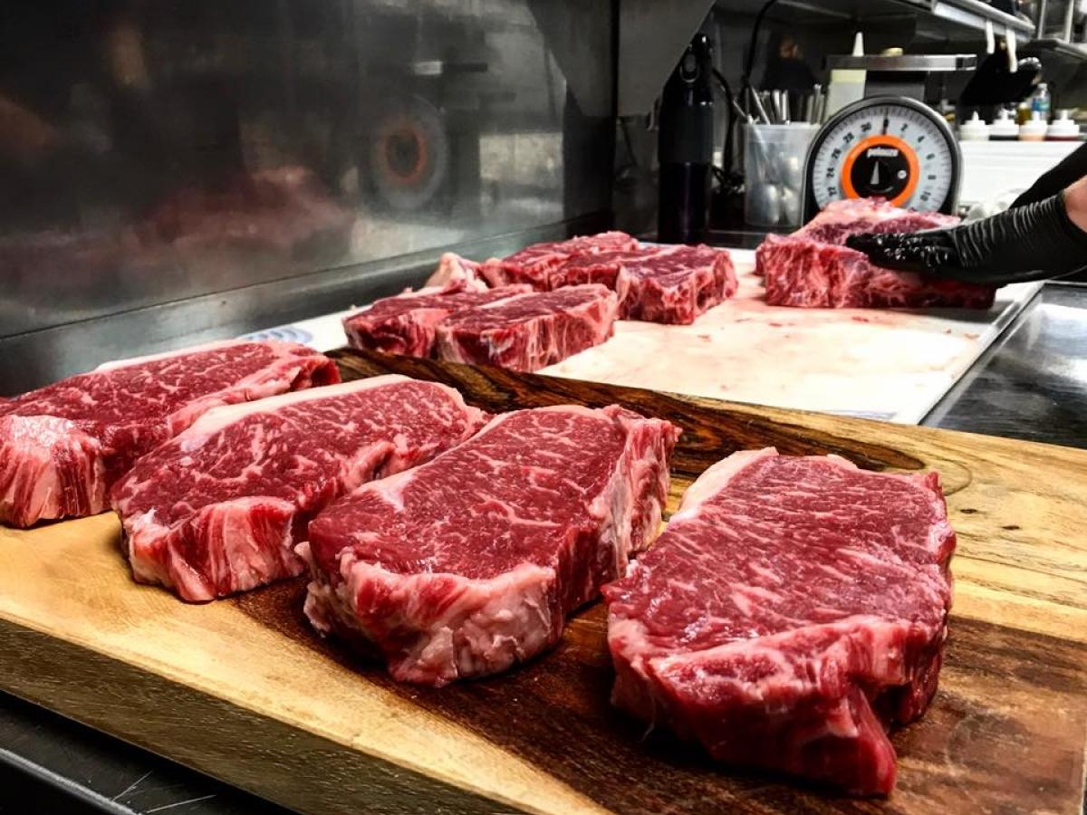 Best Steaks in Naples