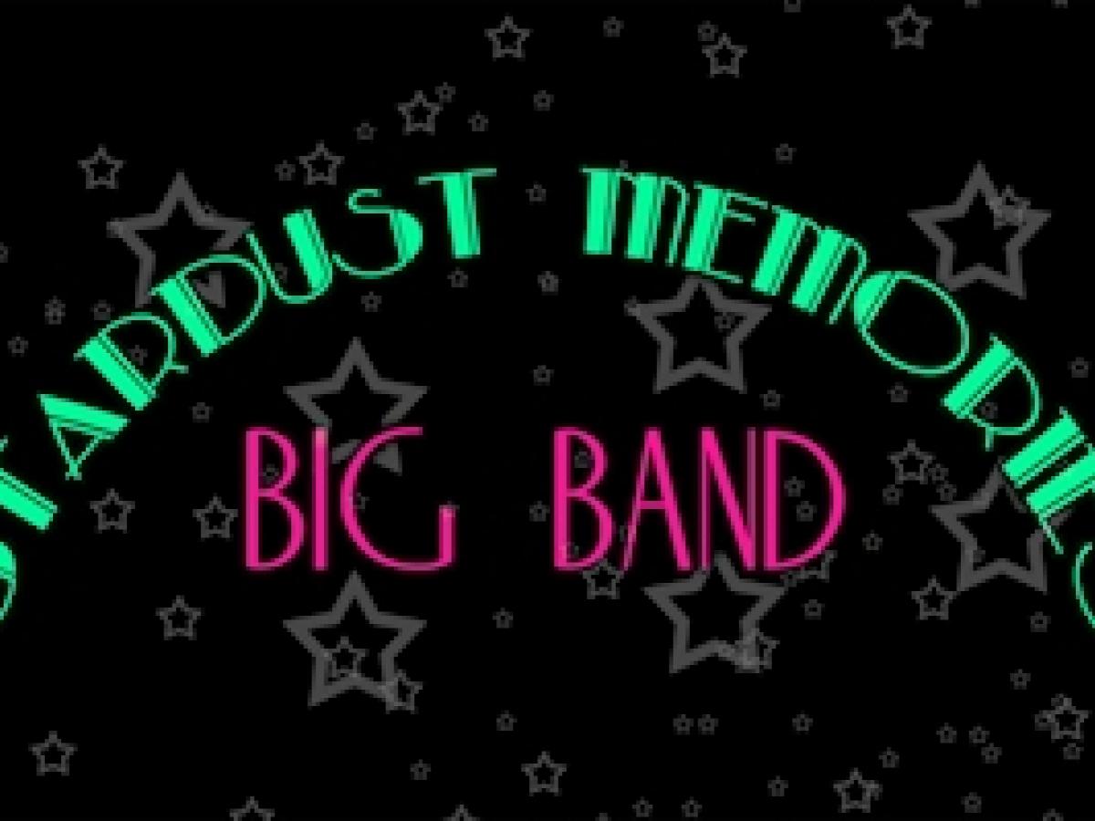 Stardust Memories Big Band