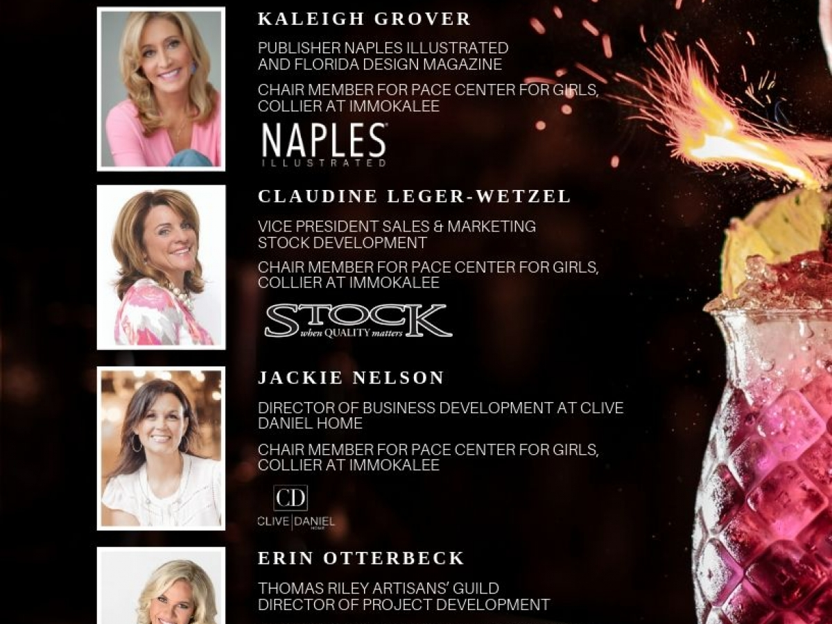 Charity event Naples