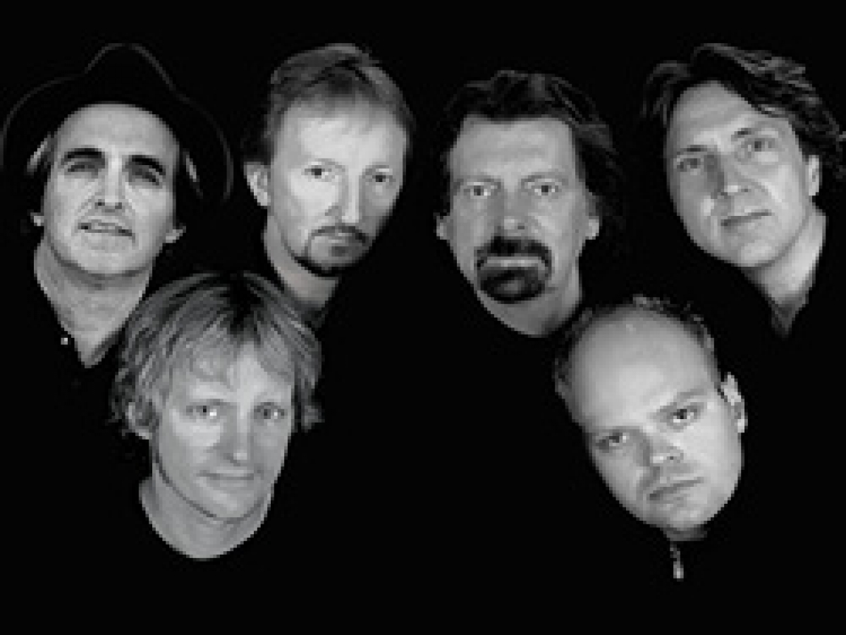 The Orchestra, Starring Former Members of Electric Light Orchestra
