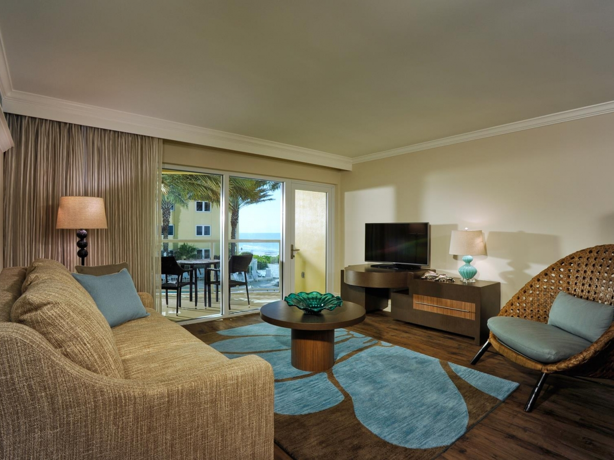 One Bedroom Gulf King