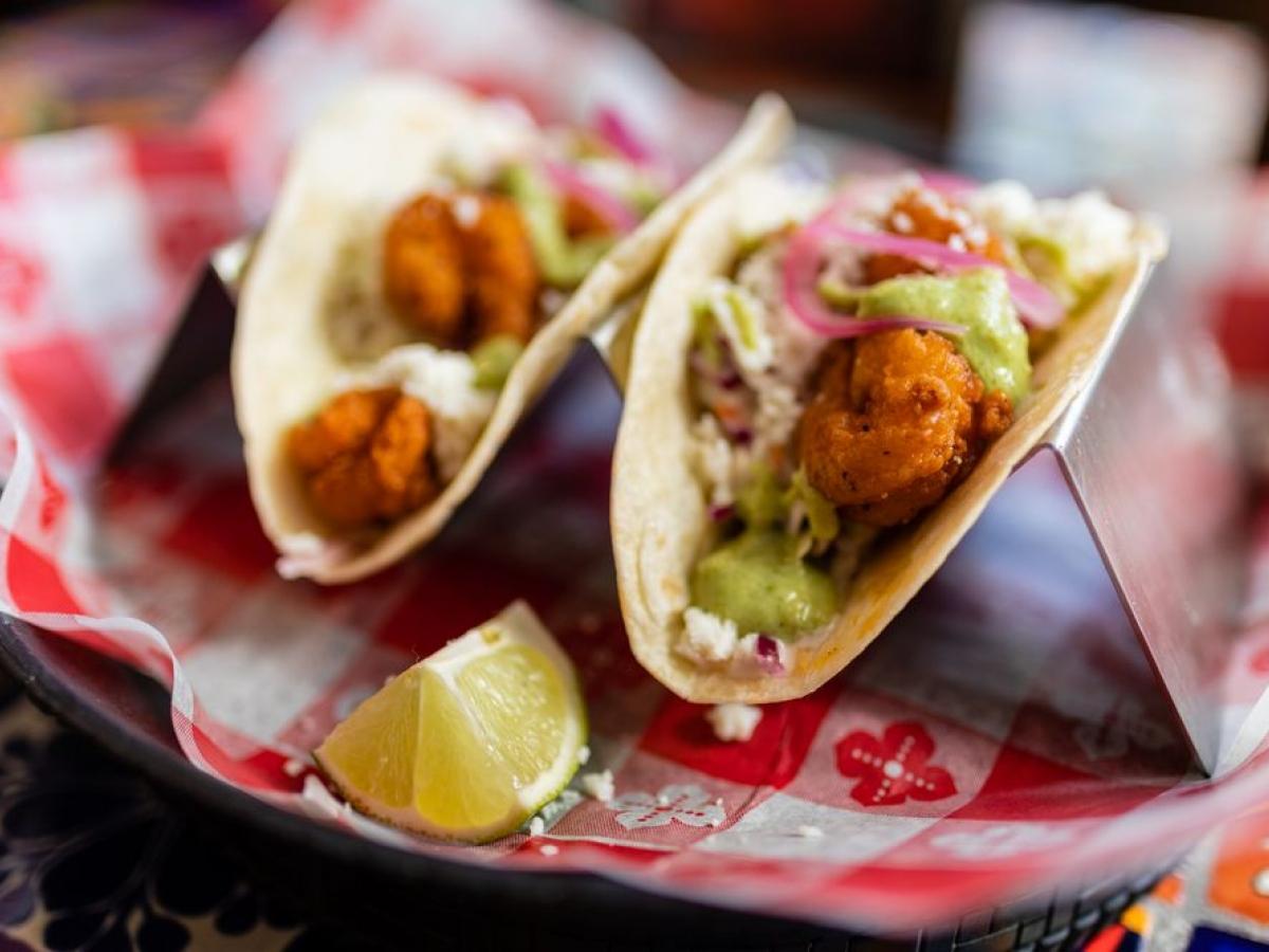 Best Tacos in Naples FL