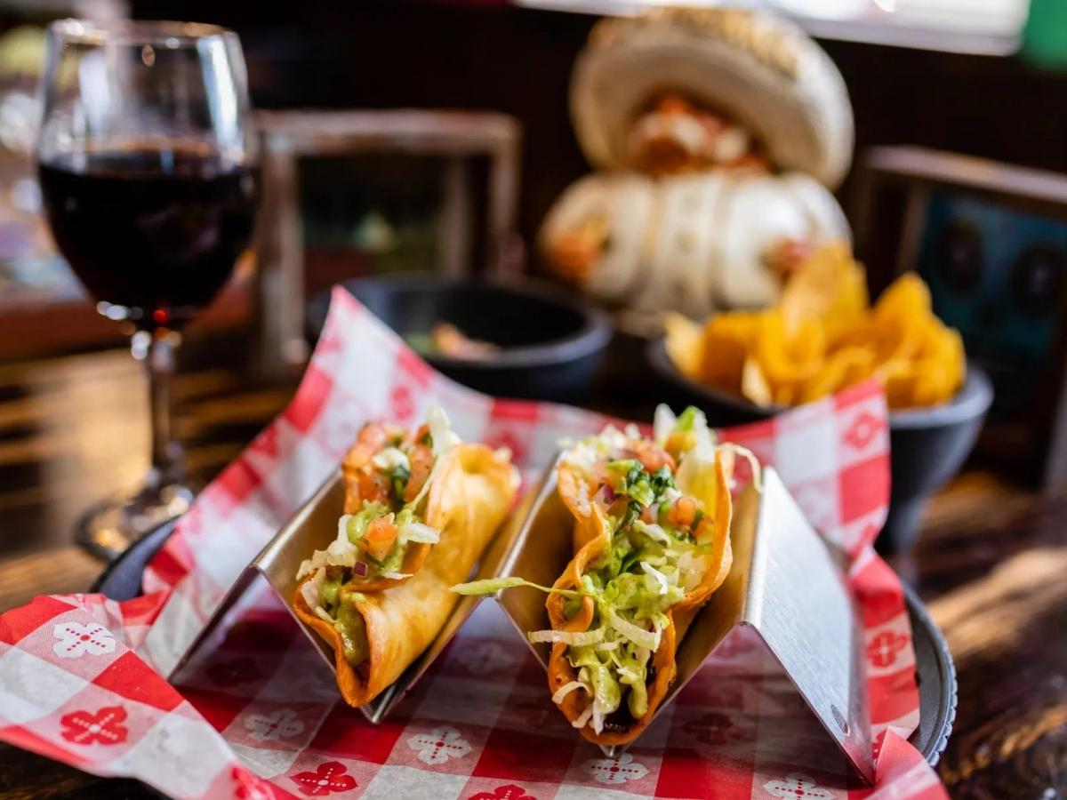 Taco Tuesdays - $2 Tacos