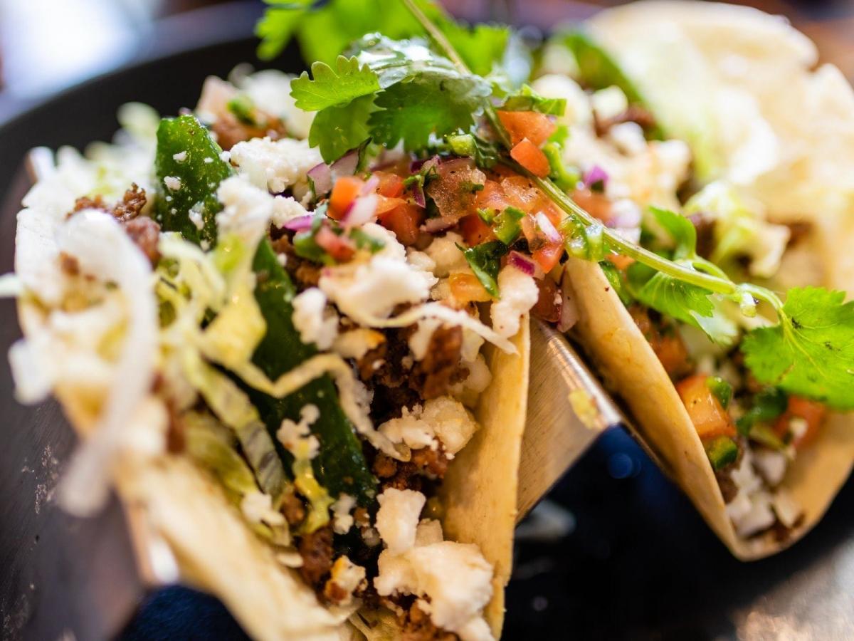 Tacos in Naples FL