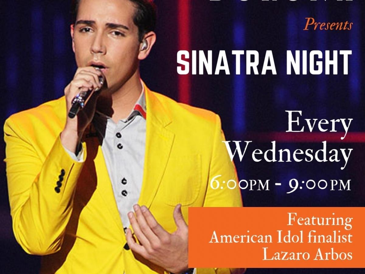 Sinatra Nights