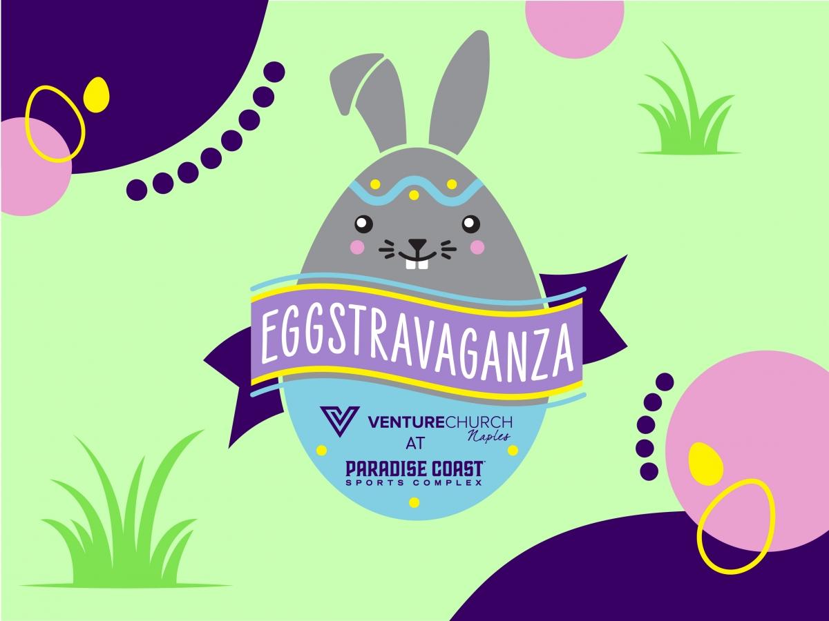 Eggstravaganza at Paradise Coast Sports Complex